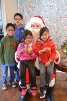 Toys for Tots 2012