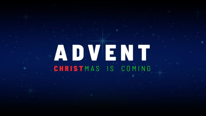 Advent-CHRISTmas-is-coming