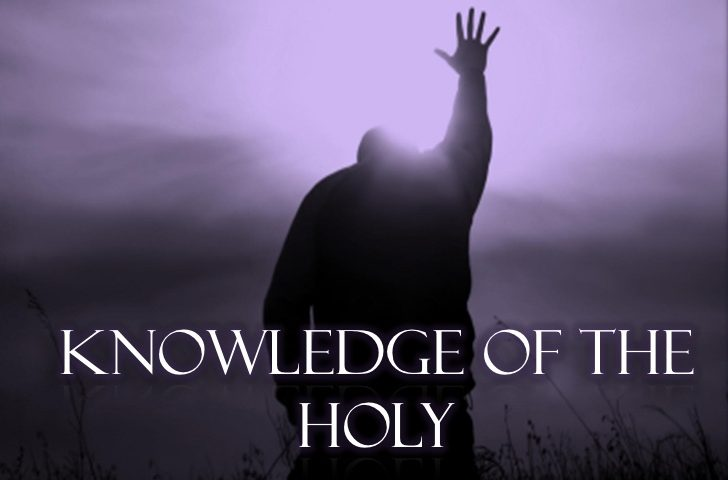 knowledge-of-the-holy